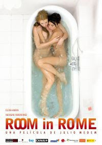 34. filme um quarto em roma