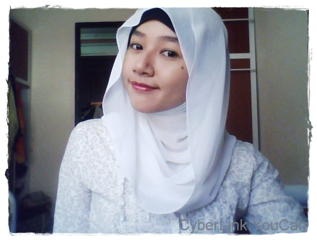 Yeah this is ma first post of how to wear shawl yaw