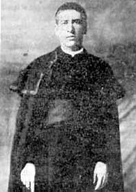 São Toribio Romo González