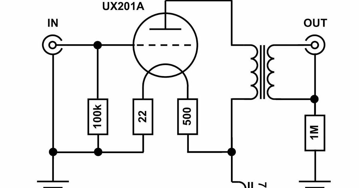 vinylsavor  ux201a sound processor  part 1   circuit