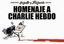 Homenatge a Charlie Hebdo