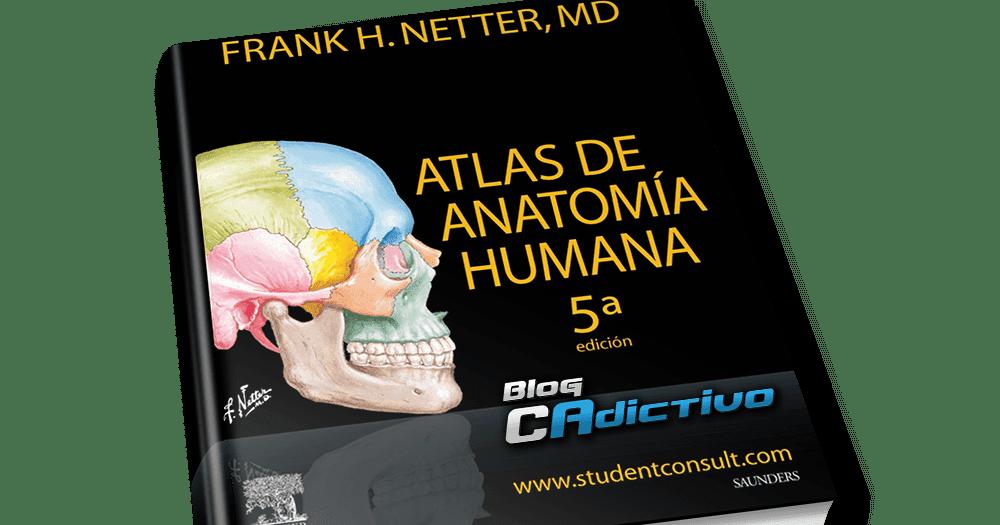 Conocimiento Informáticas: Atlas de Anatomia Humana • 5a edición ...