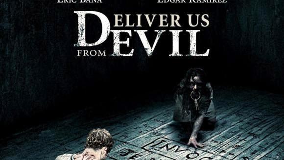 Deliver Us from Evil (2014): A Crime-Horror Film.