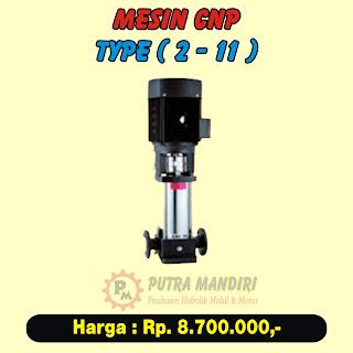 MESIN CNP 2 - 11