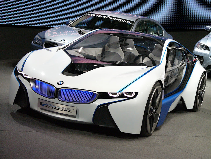 New BMW Cars