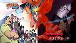 Naruto Shippuden  295 Subtitle Indonesia