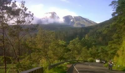 Menguak Sejarah Misteri Mengenai Gunung Lawu Jawa Timur