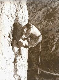 Grandi alpinisti