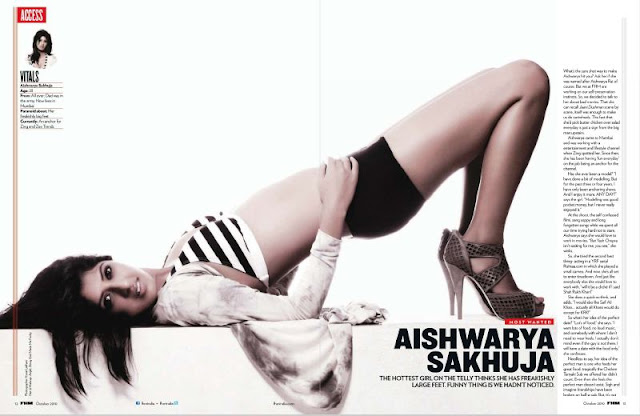 aishwarya sakhuja hd wallpaper