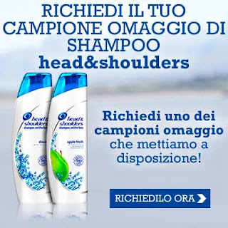 shampoo Head & Shoulders