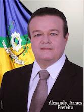 PREFEITO ALEXANDRE ARRAES