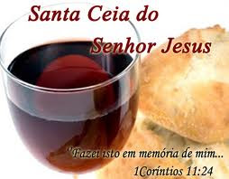 Santa Ceia do Senhor