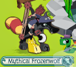 Mythical FrozenWolf