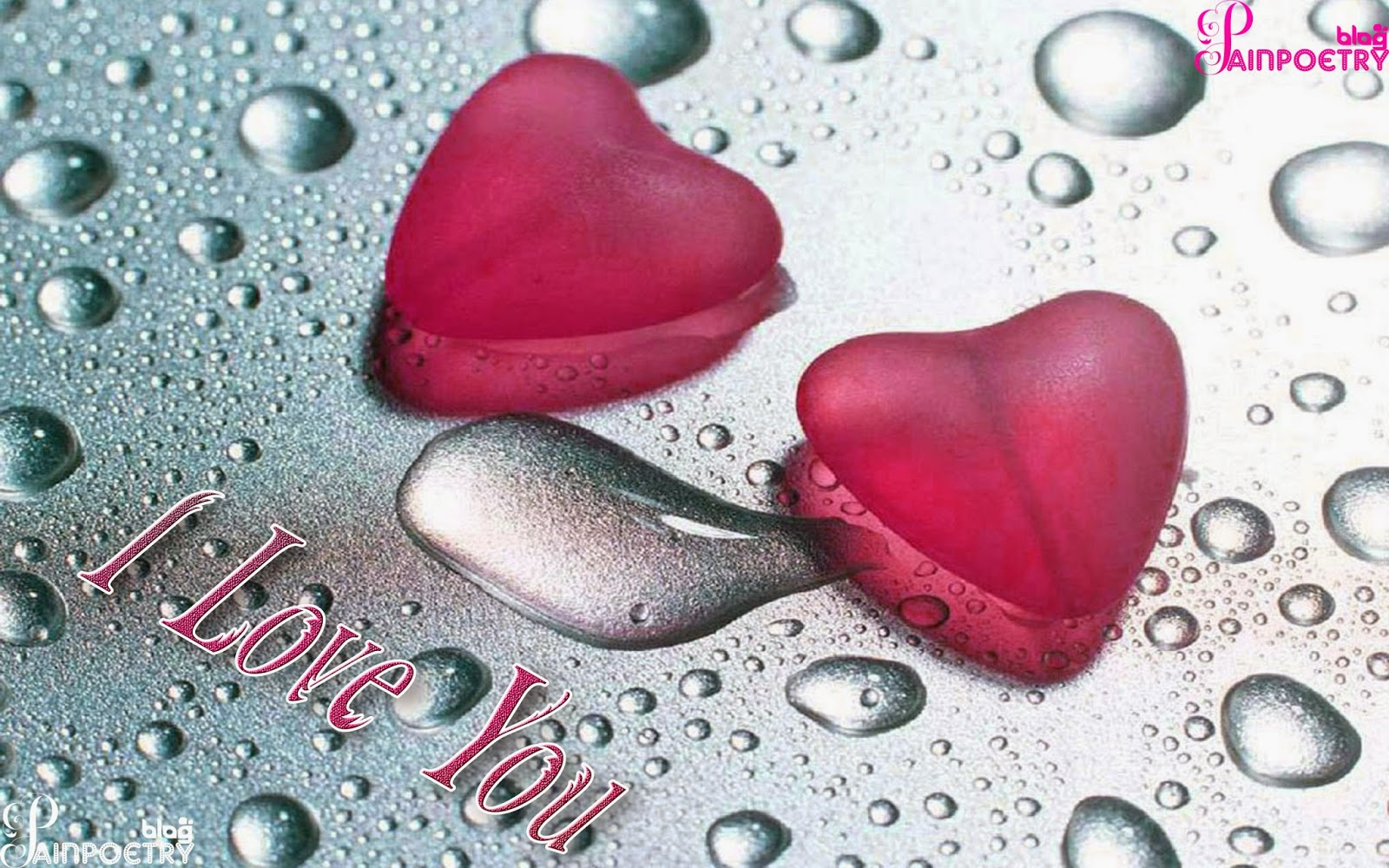 Love-Wishes-Image-Near-The-Heart-On-Land-Hd