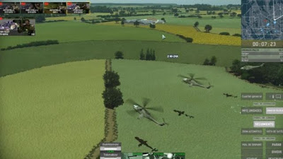 Wargame European Escalation Games windows