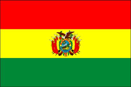 Bolivia PNG