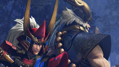 Samurai Warriors 4 II-CODEX TERBARU 2016 screenshot 1