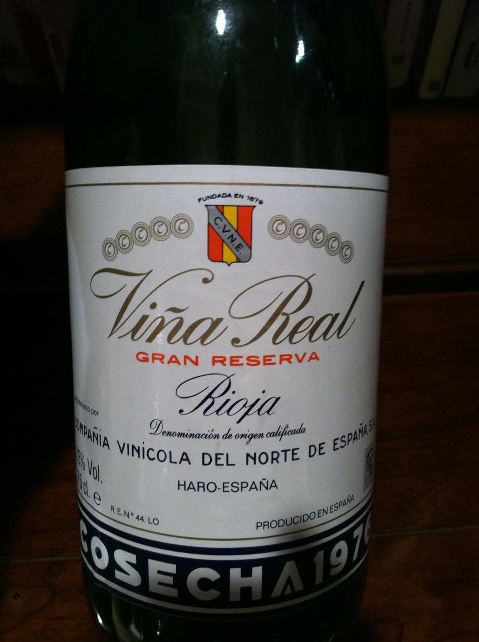 Vinicola consolidating