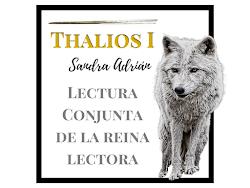 Thalios I de Sandra Adrián