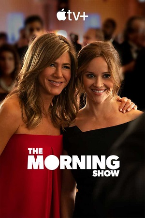 The Morning Show (2019) S01 All Episode [Season 1] Complete Download 480p