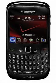 Blackberry 8520 Curve 2