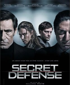 Secret Defense (2008) PDTV iTA