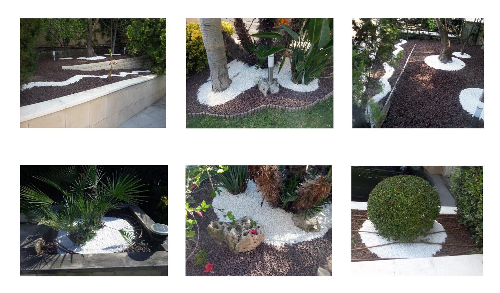 Jardines dain - Gravas para jardin ...