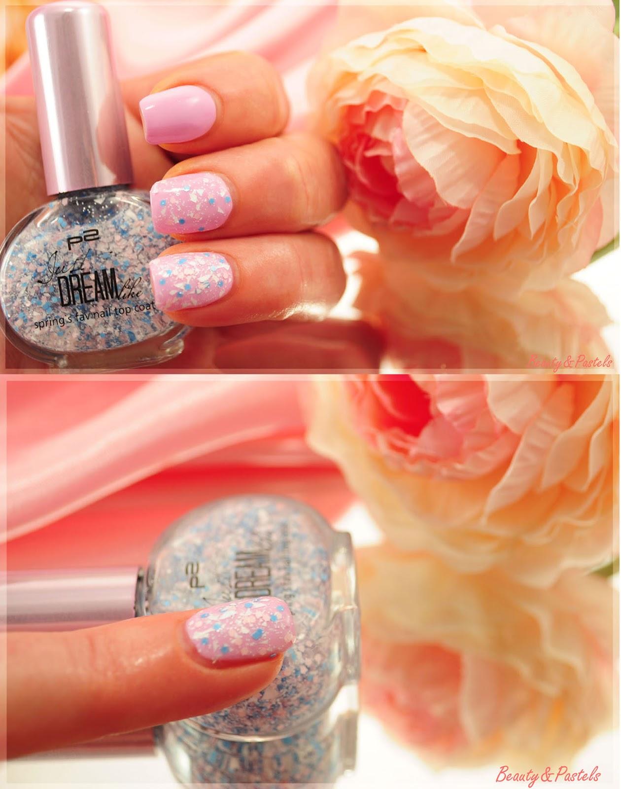 p2 lilac joy dots
