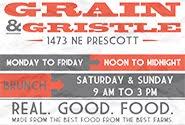 Grain & Gristle