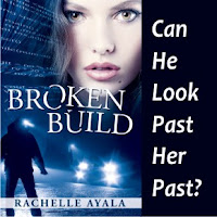 Romantic Suspense/Technothriller
