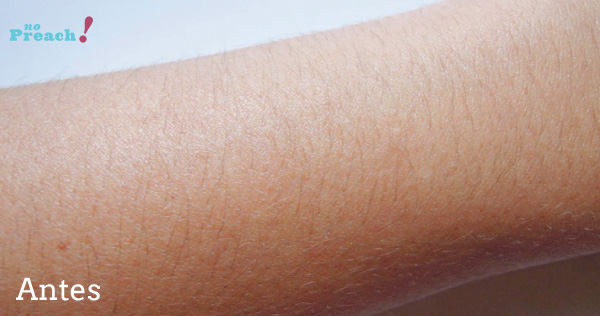 testado - Lightner Cless - kit banho de lua de caviar - Como descolorir os pelos do corpo