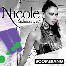 Portada del single Boomerang