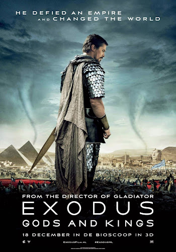 Exodus: Gods And Kings (BRRip 720p Dual Latino / Ingles) (2014)