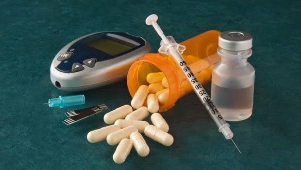 Utilización de la insulina