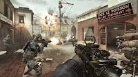 Call of Duty: Modern Warfare 3 – XBOX 360 MW3_002