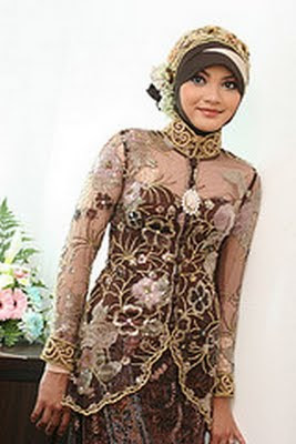 Indian Muslim Wedding Dresses 2011