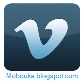Vimeo 1.1.42 APK ANDROID logo