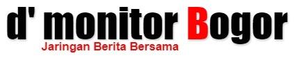 d' Monitor Bogor