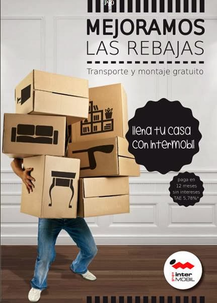 catalogo rebajas intermobil marzo 2014