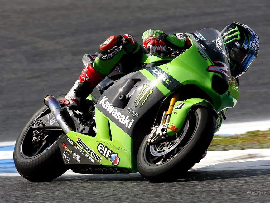 Kawasaki Ninja 1000cc Motorcycles