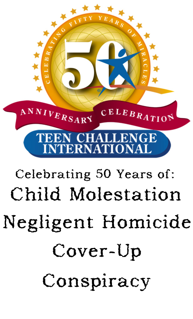 Teen challenge usa directory