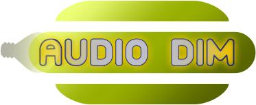AudioDim    Free Download Latest English Songs Zip Album