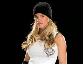 WWE Ashley Massaro