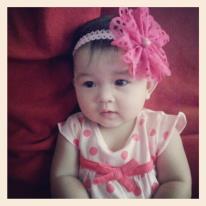 My Baby Boo :)