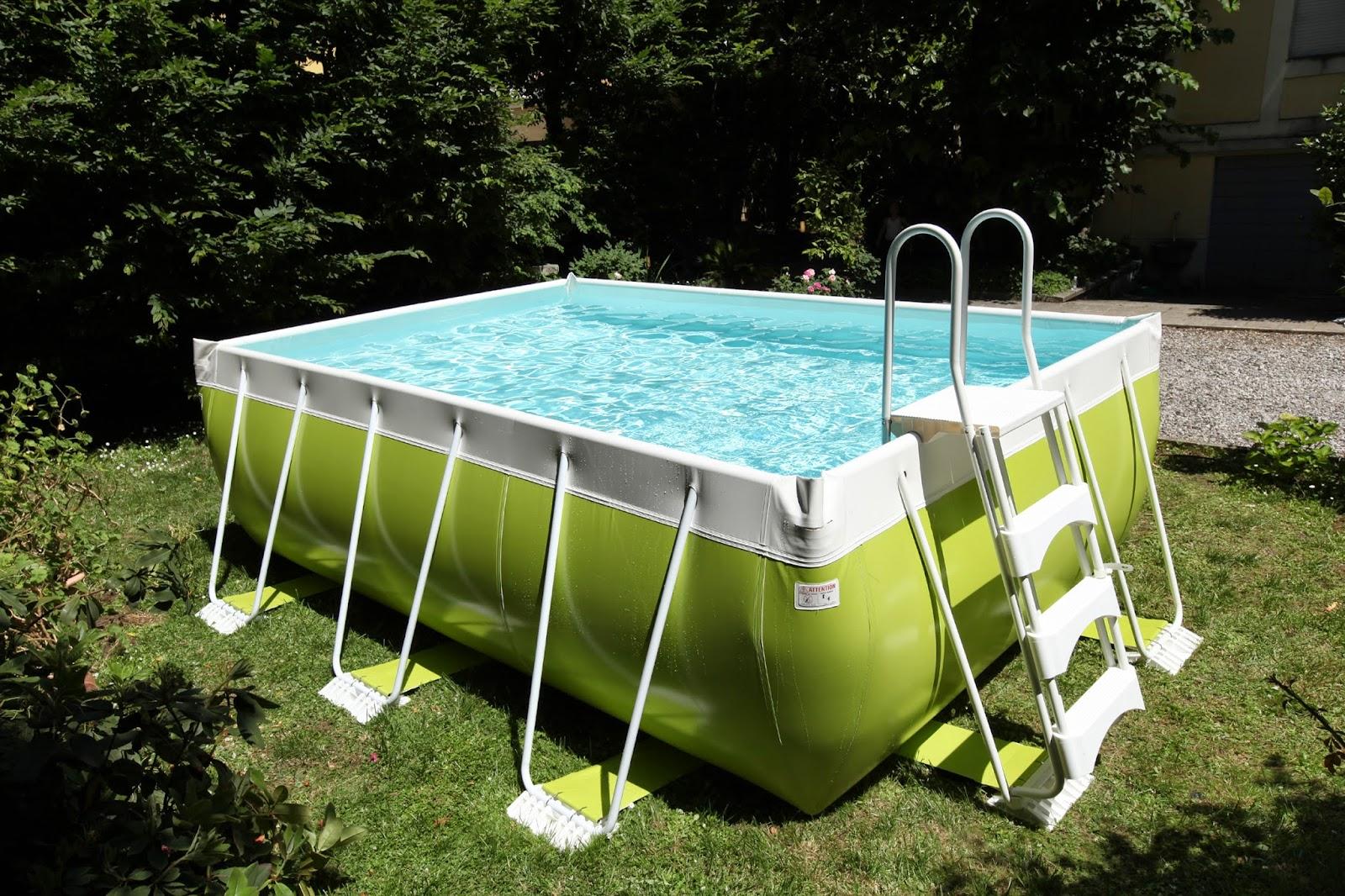 Piscine laghetto news blog si espande la gamma pop 2014 for Laghetto acqua verde