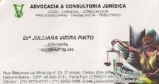 DRª JULLIANA VIEIRA