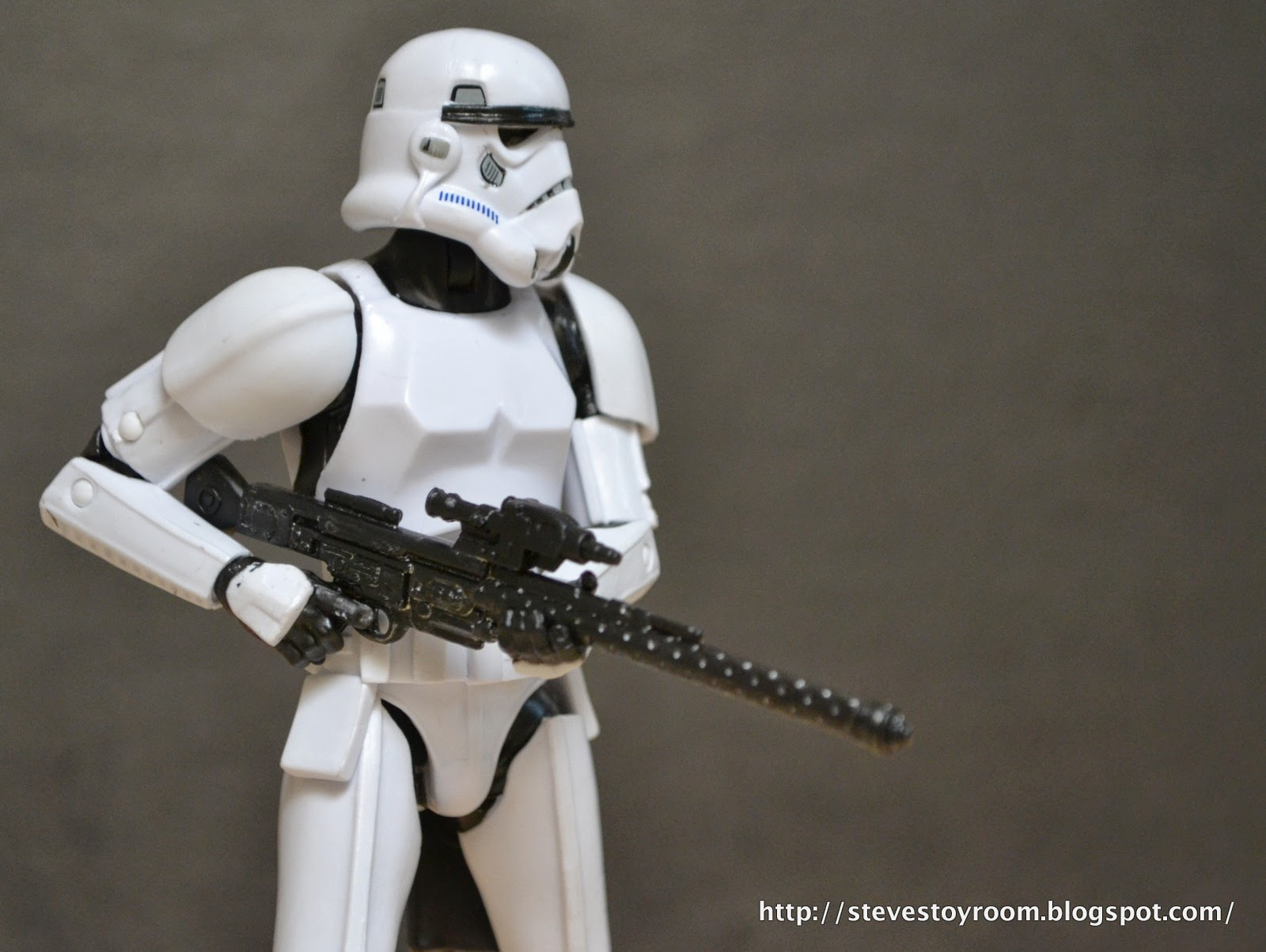 "stormtrooper 6"" black series"