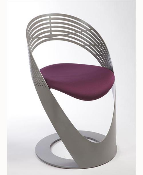 Hermosa silla moderna de dise o acogedor ideas para - Silla moderna diseno ...