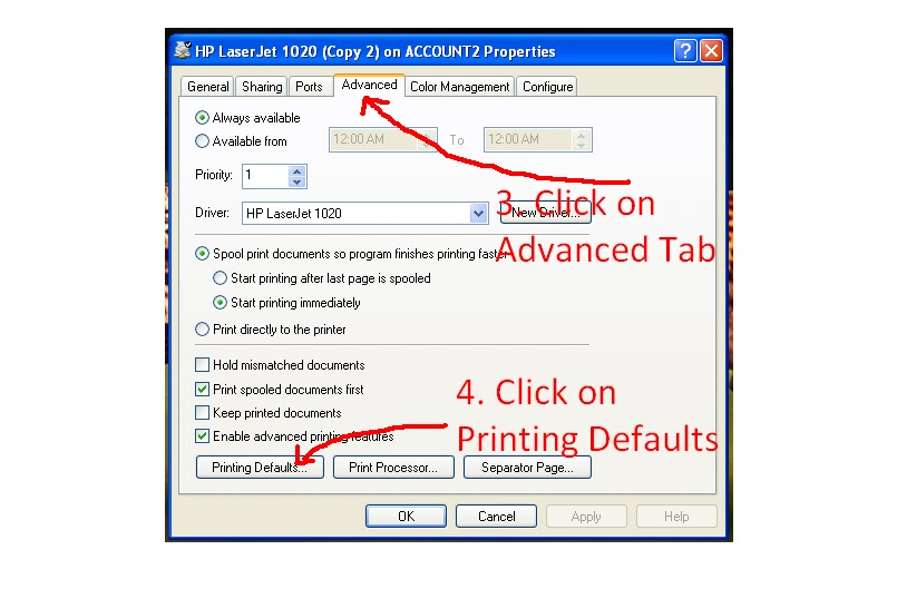 how to set print area in excel a4