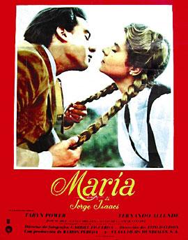María, de Jorge Isaacs